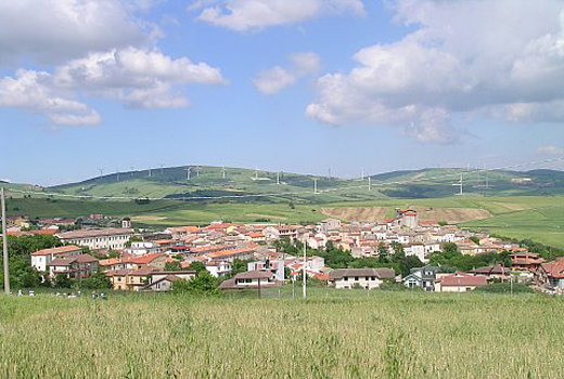 Castelfranco in Miscano