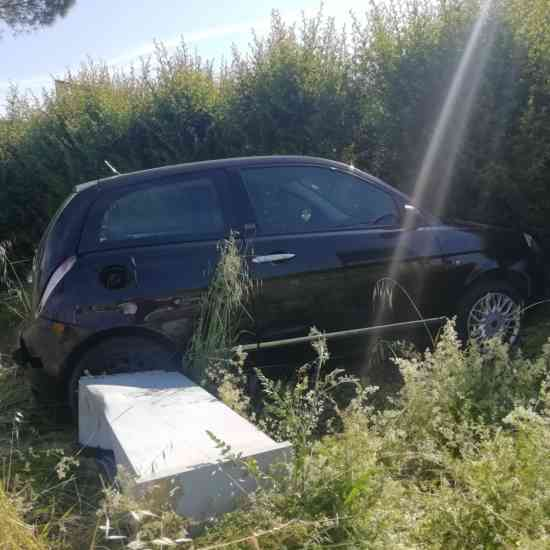 benevento-incidente-via-nenni