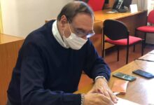 Photo of Mastella in auto-quarantena: un collaboratore positivo al Coronavirus