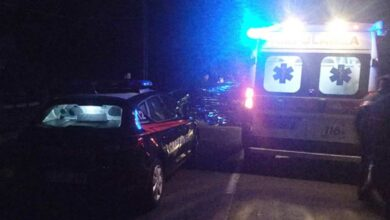 incidente Sant'Arcangelo Apice